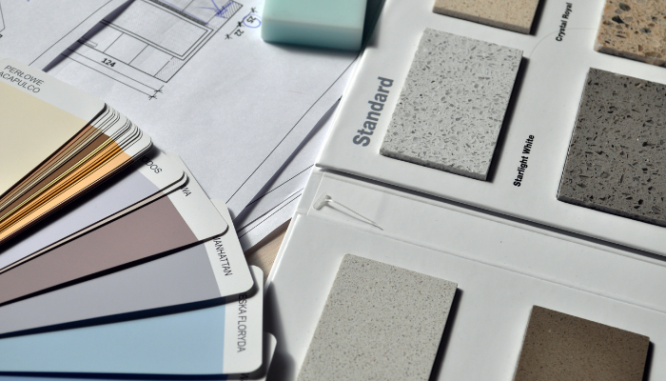There are a few rules of thumb when deciding the best paint colors for selling a house