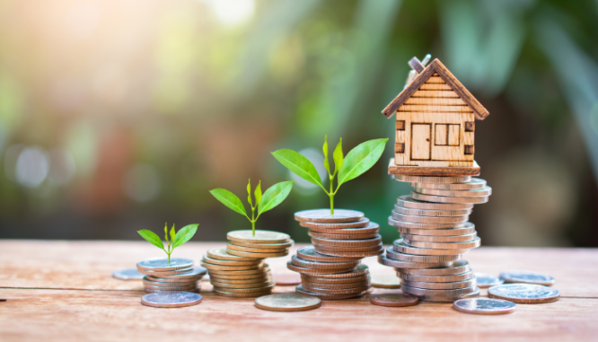Learn the basics about mortgage refinance