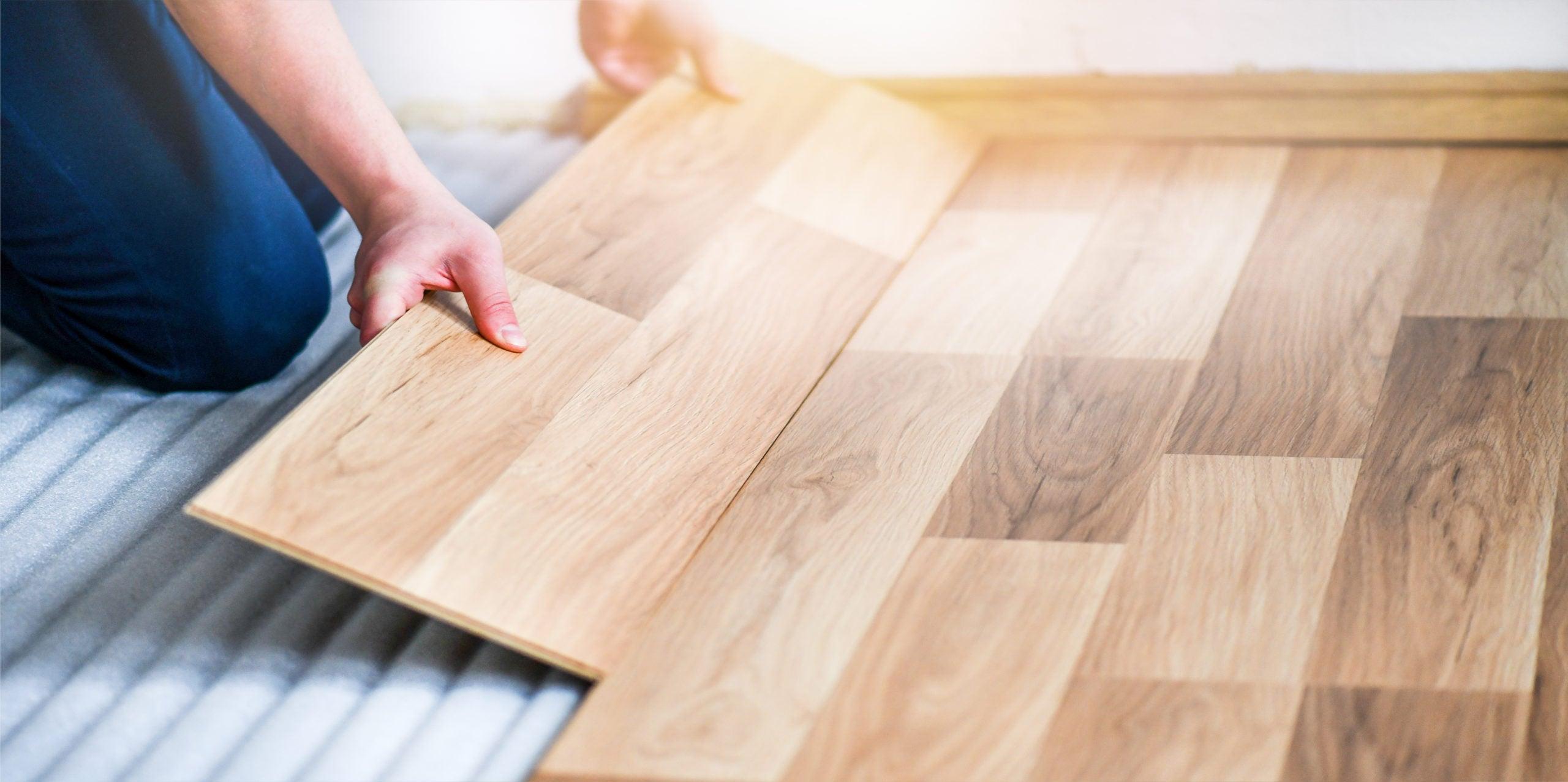 Laminate Flooring Increase Home Value, Value Laminate Flooring